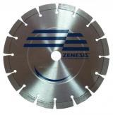 универсальные алмазные сегментные диски по граниту, бетону, железобетону