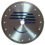 алмазные диски турбо для резки бетона, гранита, железобетона, армированного бетона